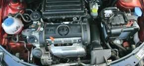 Советы по замне масла двигателя на автомобилях Шкода