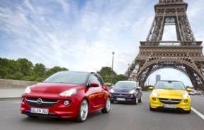 Совместные модели Peugeot, Citroen и Opel появятся через четыре года