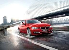 Спутниковая противоугонная система BMW
