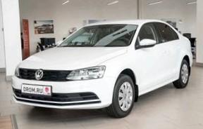 Сравнение Toyota Corolla и Volkswagen Jetta