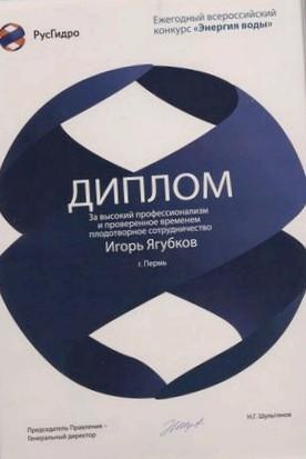 «Старая Шуя-2012» глазами Игоря Сорочинского