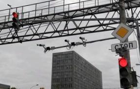 Столичные светофоры оснастят видеокамерами