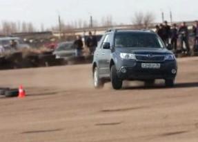 Subaru Forester: Выбор душой