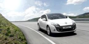 Теперь в России новый Renault Fluence