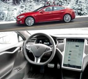 Tesla объявила о наборе персонала по всему миру