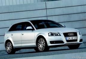 Тест-драйв 2009 Audi A3 quattro Premium S-Tronic