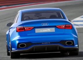 Тест-драйв Audi TT Quattro Sport