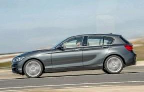 Тест драйв BMW 1-й серии: Раздвоение личности