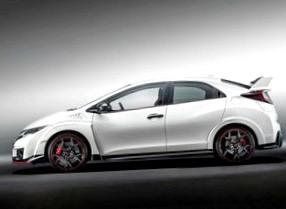 Тест драйв Хонда Сивик Type R