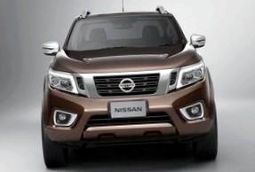 Тест –драйв Nissan Navara