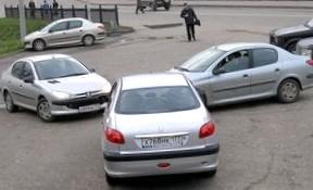 Тест-драйв Peugeot 206 Sedan