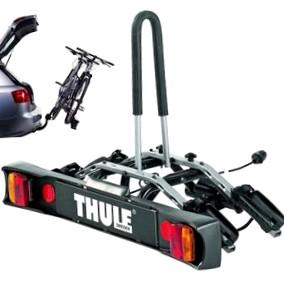 Thule - автомобильные багажники для любой машины