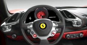 Тюнеры полностью переодели Ferrari 458 Italia