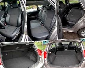 Toyota Auris: Современный вариант для экономных