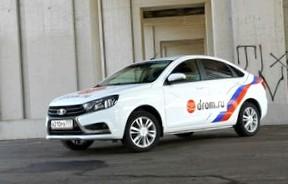 Toyota Camry утерла нос корейцам и немцам
