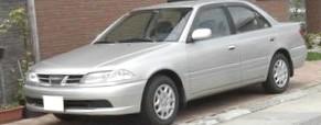 Toyota Carina 1994 г.в.