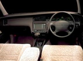 Toyota Crown (Обзор нового поколения семейства автомобилей)