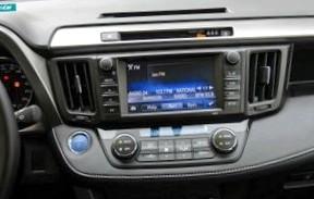 Toyota RAV4 (Хочу быть взрослым)