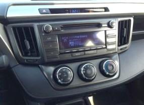 Toyota RAV4: солидность не повредит!
