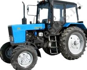 Трактор МТЗ-82.1 (Беларусь-82.1)