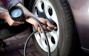 Три причины следить за правильным давлением в шинах