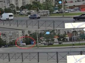 У трамвайных линий будут дежурить полицейские и эвакуаторы