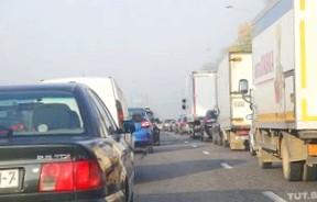 Украина выступает за взаимную отмену утилизационного сбора на импорт автомобилей