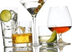 Употреблять спиртное сразу после ДТП не следует