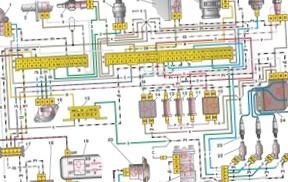 Устройство для проверки электронных спидометров