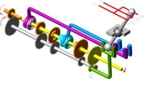 Устройство и принцип работы механической коробки переключения передач (МКПП)