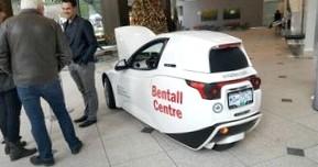 В будущем основную часть продаваемых машин будут составлять электромобили