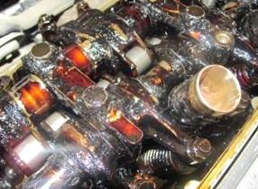 В каких случаях нужно промывать двигатель