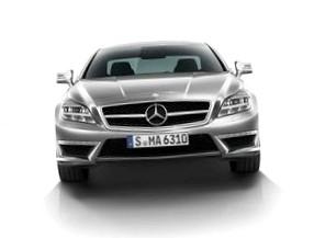 В Mercedes придумали новую систему полного привода для компактных моделей