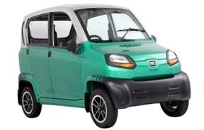 В России начнут продавать самый дешевый автомобиль в мире