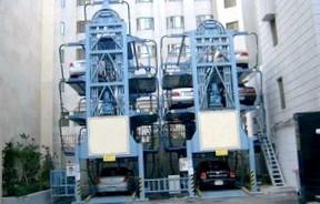 В самом центре Москвы построят подземные парковки-роботы