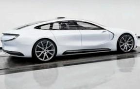 В Великобритании был разработан соперник Tesla