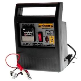 Виды зарядных устройств и принцип их работы