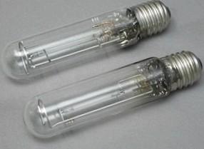 Включение газоразрядных ламп в автомобиле