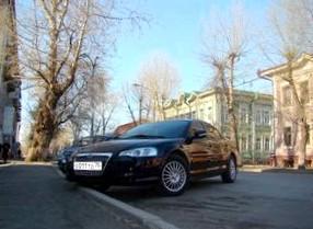 Volga Siber ( Волга Сайбер )