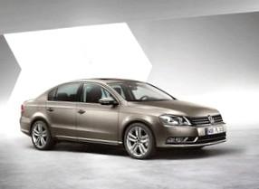Volkswagen Passat B7 – классика всегда в цене.