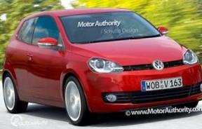 Volkswagen показал американский Passat