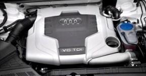 """Volkswagen признал наличие """"обманного"""" ПО в трехлитровых дизелях"""