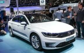 Volkswagen сконцентрируется на разработках гибридов
