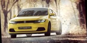 Volkswagen возрождает легенду
