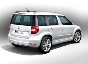 Volkswagen выпустит Golf специально для России.