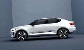 Volvo объявила о сроках выпуска новой S60