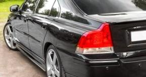Volvo S60 (После 50 000 км – три года со шведом)