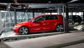 VW Golf GTI: настоящий спорткар