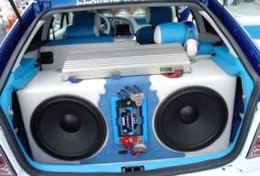 Выбераем акустическую систему для автомобиля