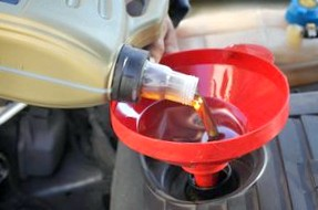 Выбор масла для вашего авто